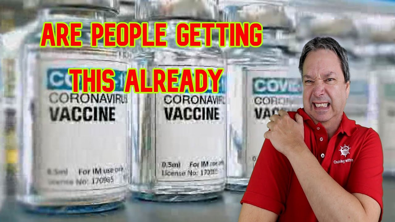 Download Is a Vaccine Already Approved - Cruise Ship news