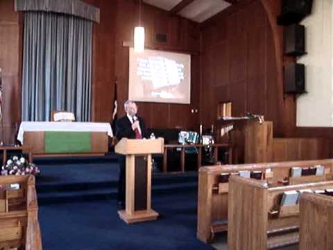 Ft. Meade Apostolic Service-Oct 23, 2011