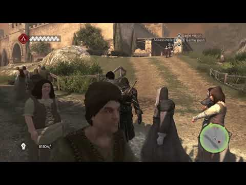 Assassin S Creed Brotherhood Ps4 Gameplay Part 28 Youtube