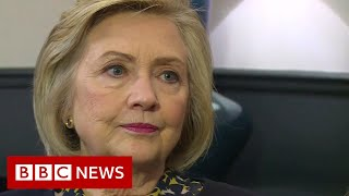 Clinton: 'Every UK voter deserves to see Russia report' - BBC News
