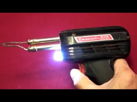Image result for weller soldering gun