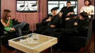 The Glass Plastiks- Interview Part 3 on Vlaze TV