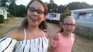 Een echte film maken op de camping?! - Kidsvlog De Noetselerberg 10-08-2018