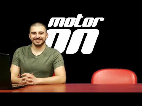 Motoron Geceleri - 1. Sezon 8. Bölüm - Motosiklete Başlama Özel Yayını