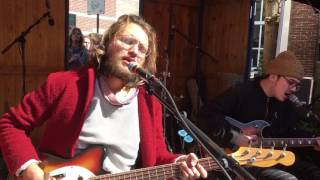 RSD Jett Rebel en Nick Croes in Amersfoort 22-4-17