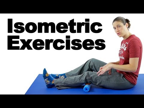 Why Isometric Workouts Are Work