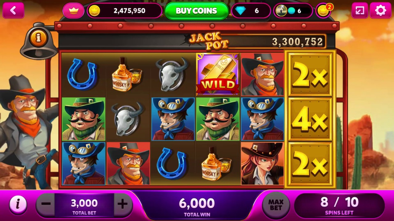 Wolf Wolf Gold Party Casino Episode 1 Youtube
