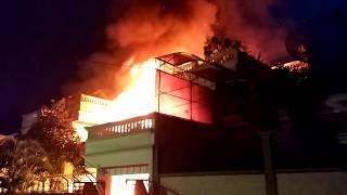 Download Surabaya# Kebakaran Hebat di Darmo Permai Selatan 1 Mp3 and Videos