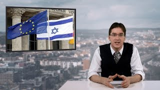 EU versus Izrael ➠ Zpravodajství Cynické svině