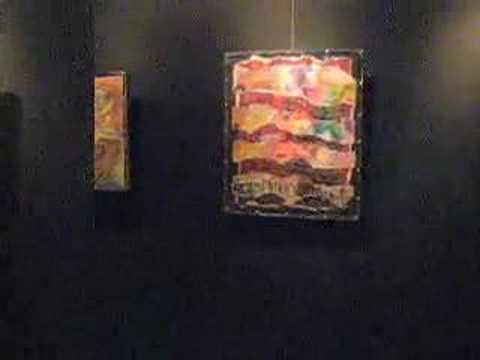 Future Gallery Graffiti, Signs, Digital Arts Show