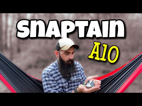 SNAPTAIN A10 Mini Foldable Drone with 720P HD Camera (REVIEW)