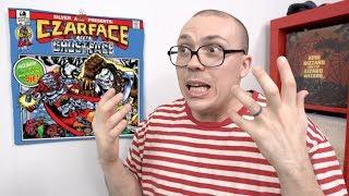 Czarface & Ghostface Killah - Czarface Meets Ghostface ALBUM REVIEW