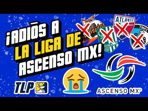 DESAPARECEN al ASCENSO MX | Raúl Jiménez en el 11 IDEAL de la Premier | Titulares LP 15 de abril