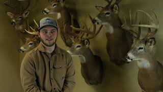 Season 2-2: Food Plot Management and Hunts