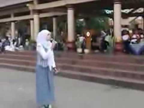Ratu Sikumbang - IBU Lagu Daerah Banten