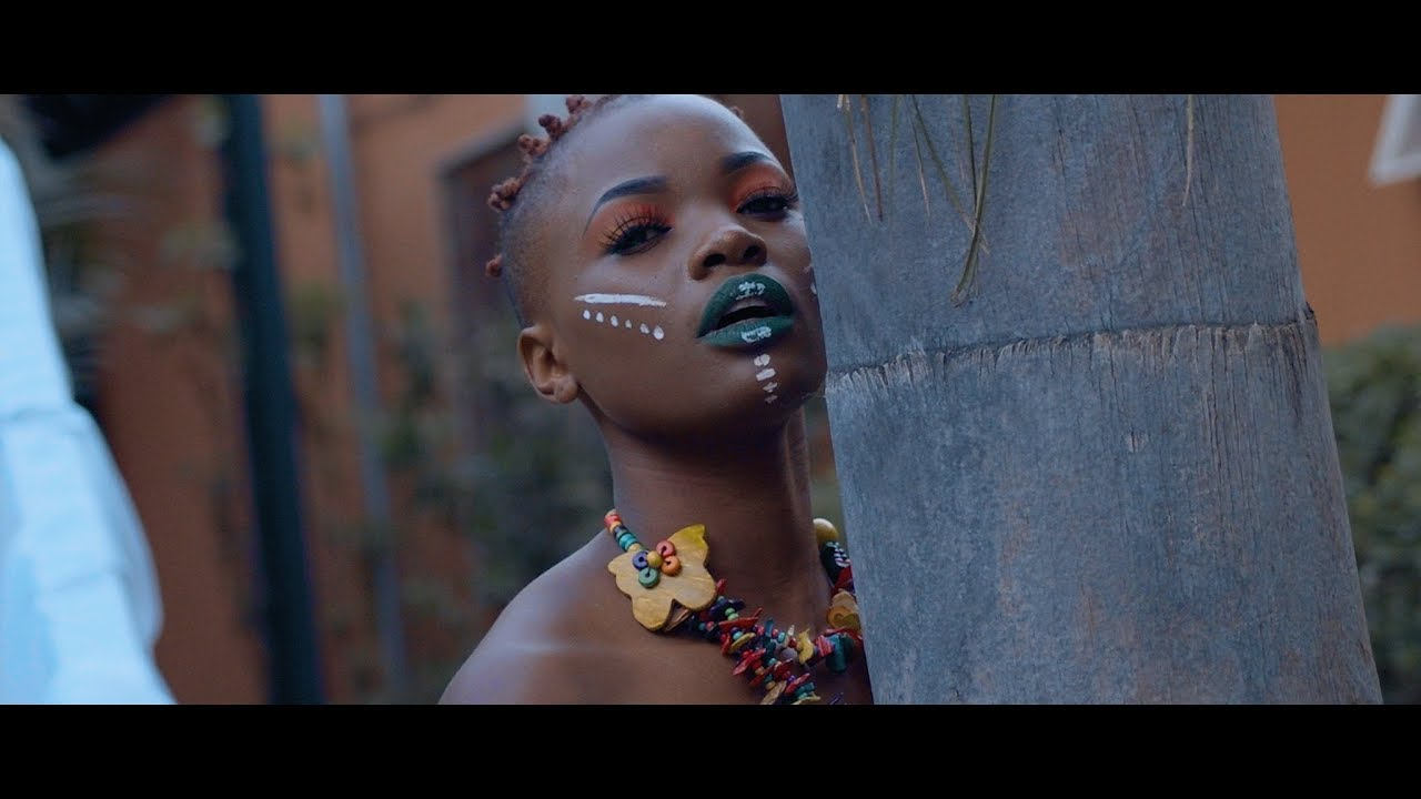 Download Roberto - African Woman (Official Video) ft General Ozzy