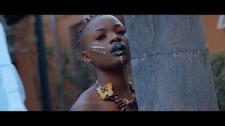 Roberto - African Woman (Official Video) ft General Ozzy