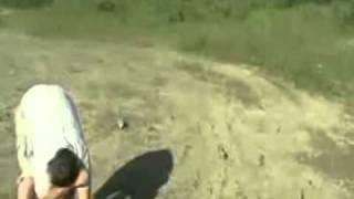 Gun Recoil KnockoutVideo