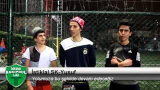 İstiklal röportaj