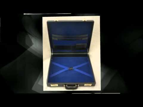 Masonic Case - The Perfect Cases To Store Masonic Aprons