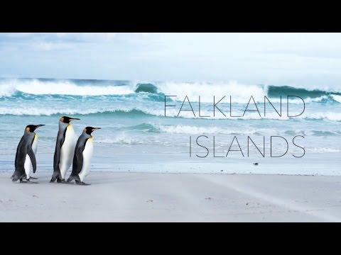 Falkland Islands 2017
