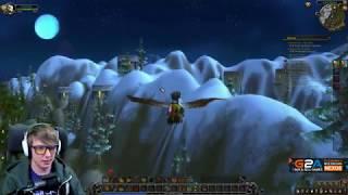 WYJEŻDŻAM - World of Warcraft: Battle for Azeroth