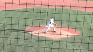 Play of the Week: Justin French snares a line drive