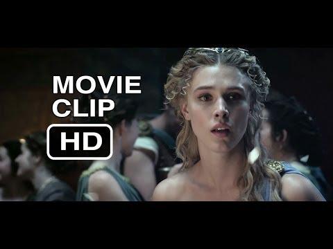 """The Legend of Hercules - """"Betrayal"""""""