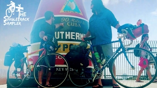 WHEN POOR PLANNING PANS OUT   Bike packing the Florida Keys Day 3(More footage from our Key West Trip: http://bit.ly/2kGSl9f Seth's Final Day Video: https://www.youtube.com/watch?v=z81PJtgwAXE Instagram: ..., 2017-02-05T14:08:51.000Z)