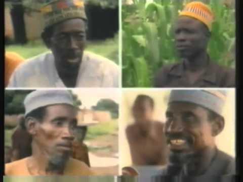 Ghana's History Part 2 / The Gold Coast (1966-2000)