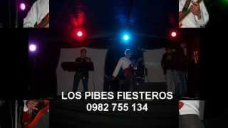 ENTRE EL CIELO VOS Y YO   EN VIVO PIBES FIESTEROS 2013