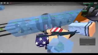 ROBLOX: Docklands Police Department Assistant Chief Training