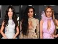 7 Mejores Vestidas de los Grammys 2017