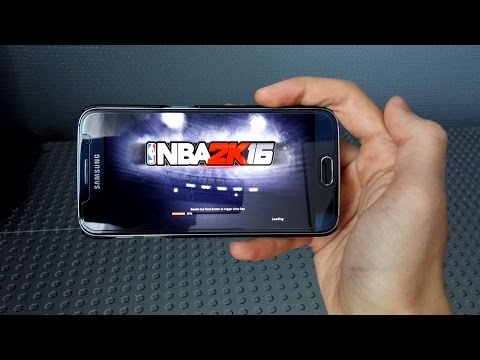 Nba 2k16 Apk Download