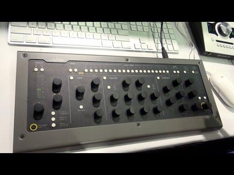 [NAMM] Softube Console 1 Mk II