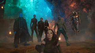 Guardians of the Galaxy Vol. 2 - Spoilercast