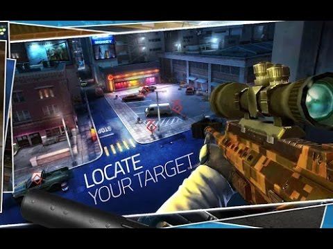 Приложения в Google Play – CONTRACT KILLER