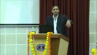 Mr. Ajay Sevekari - Bridgestone India Private Limited - Annual National Seminar - BIMHRD