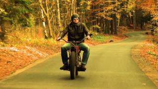 Indian Scout (HD)