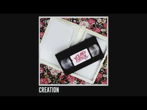 Young Babylon - Creation (Official Audio)