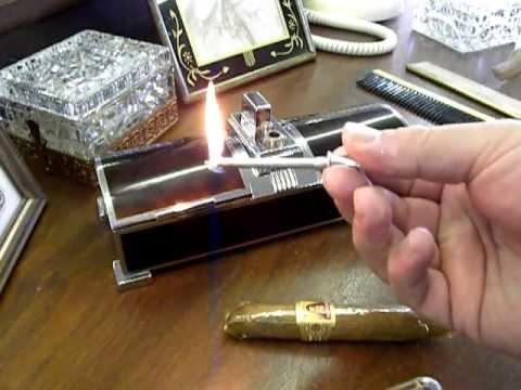Bil cigaret lighter hook up