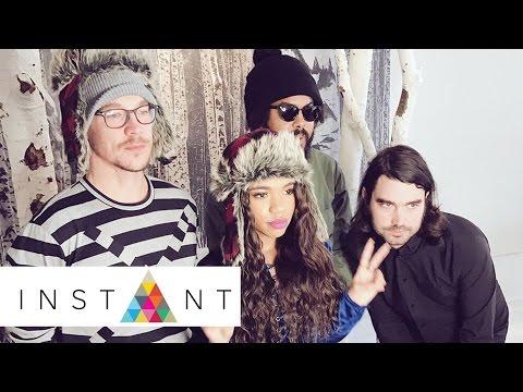 Diplo, Jillionaire, Austin Peters & Teala Dunn On Major Lazer Doc   Sundance Film Festival   INSTANT