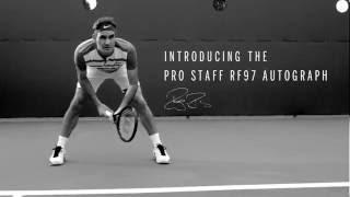 Roger Federer Co-Design Story