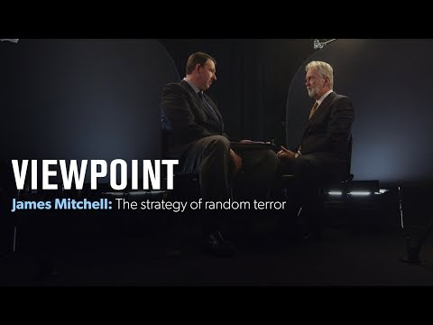 James Mitchell: The strategy of random terror | VIEWPOINT