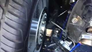 Spyder RT Tire Replacement