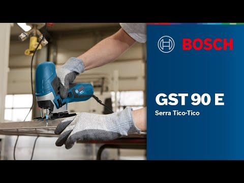 Serra tico–tico GST 90 E