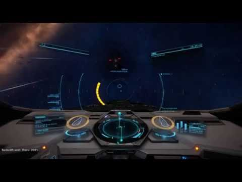 E:D Horizons - Just some gameplay, engineers, missions..