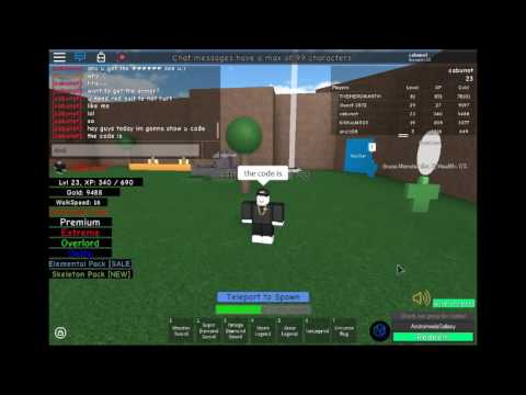 infinity rpg roblox codes 2019