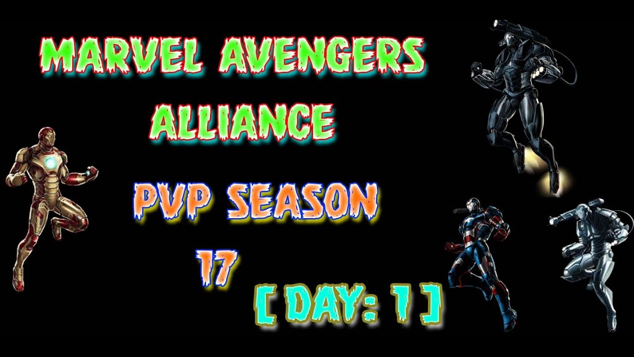 avengers alliance pvp matchmaking