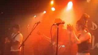 "WATCHA CLAN ""GOUMARI"" part 2 LIVE @ la Maroquinerie Paris"